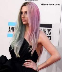 Icy-Pastel-Hair-color-shades-Kesha